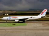 A330-200 EC-JPF