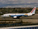B.737-800 EC-IYI,