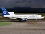 L-1011-500 TriStar OD-ZEE