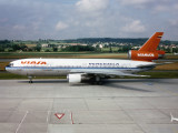 at ZRH, viewed from the observation deck, but for how much longer??