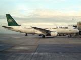 A320 F-GLGG,