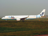 Embraer EMB-195 G-FBEB