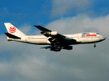 B.747-200 EC-JHD at MAD  03-07.