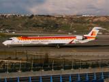 CRJ-900 EC-JTT