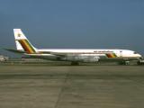 B.707-320 Z-WKU