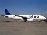 A320  AP-BGV