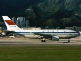 A310-300 B-2305