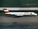 at ZRH in 1987, seen from the staff car park.
