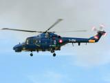 Westland Lynx S-256 FFD 12-07-07.
