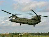 ZA-705 Chinook on 12-07-07