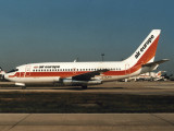 Air Europe (UK)  (Ceased operations)