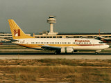 with reversers open at PMI, 24R.