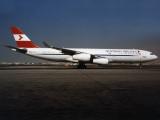 A-340-200 OE-LAG
