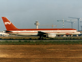 VR at PMI 24R, note 'SUD' titles. The 767-300 Didnt have these.