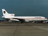 at LGW, EARLY 90s.