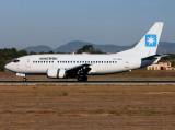 B.737-500 OY-MAA