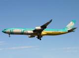 A340-300 9Y-TJN