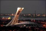 MONTREAL OLYMPIC STADIUM  420 MM