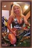 Superbike Supergirl
