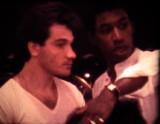 Tony and Haich