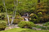 Rock & Native Plant Garden