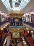 Interior Arcade - Queen Victoria Building