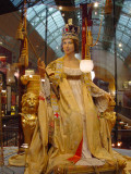Queen Victoria - QVB