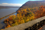 View of Storm King State Park
