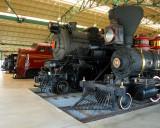 Railroad Museum of Pennsylvania, Strasburg, PA