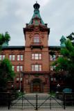 LaFayette High School, Buffalo, NY