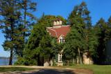 Sunnyside, Home of Washington Irving