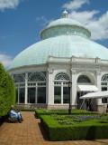Enida A. Haupt Conservatory