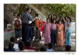 Zewa children's choir