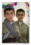 Kurdish boys