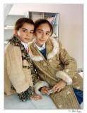 Erevan and Rejin