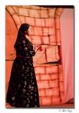 an assyrian lady