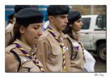 Assyrian Marchers