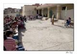 Drama class performance