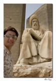 Jihan and the poet