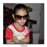 Mena - My neice