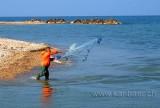 Beim Fischen / Fishing (0894)