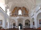 Stiftskirche Obermarchtal (1137)
