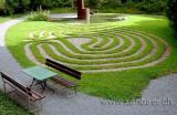 Gartenlabyrinth (4175)