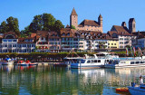Rapperswil SG (Schweiz / Switzerland)