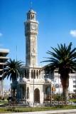 Izmir Konak - Saat Kulesi