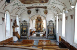 Pfarrkirche Menzingen ZG