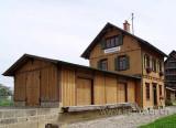 Bahnhof Kupferzell (09519)