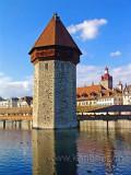 Wasserturm / Water Tower (00815)