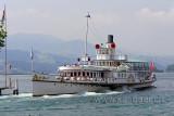 Dampfschiff (77004)