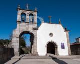 Igreja de Gatão (Monumento Nacional)